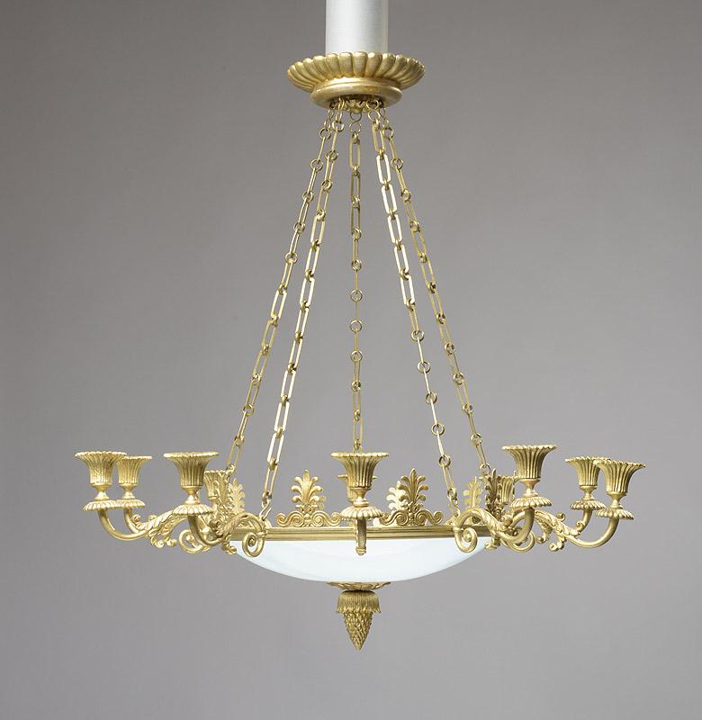 Semler kunst interieur kunsthandel und antiquit ten for Lampen charlottenburg